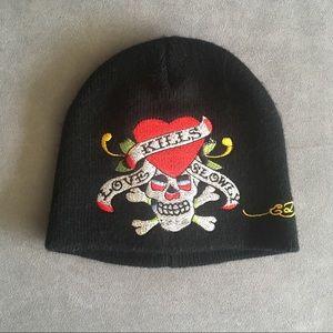 Ed Hardy Hats for Women  3638bb30d9fe